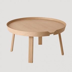 AROUND COFFEE TABLE   LARGE