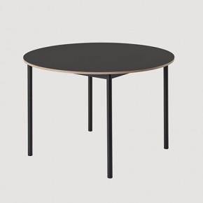 BASE TABLE | ROUND