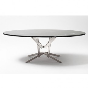 FEFE OVAL TABLE