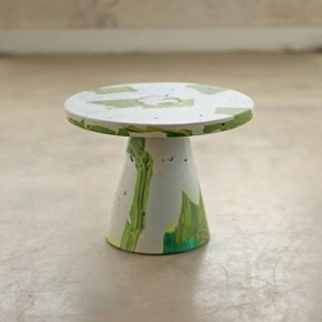 MELTING POT SIDE TABLE