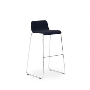MONO LIGHT STACKABLE BARSTOOL