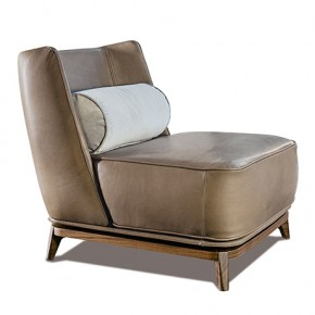 430 OPERA LOW BACK ARMCHAIR