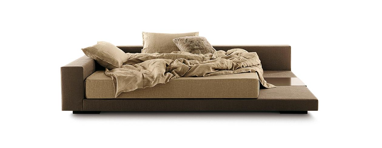 Couch u form modern  RADform | Toronto Modern European Furniture + Design