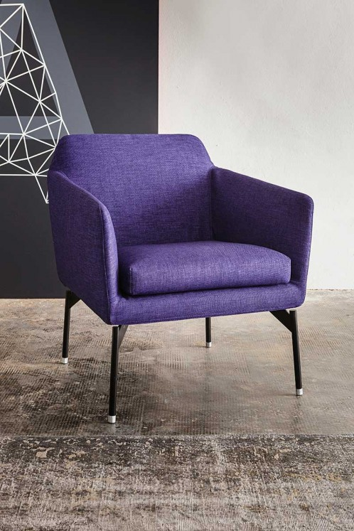 770 LEVEL ARMCHAIR
