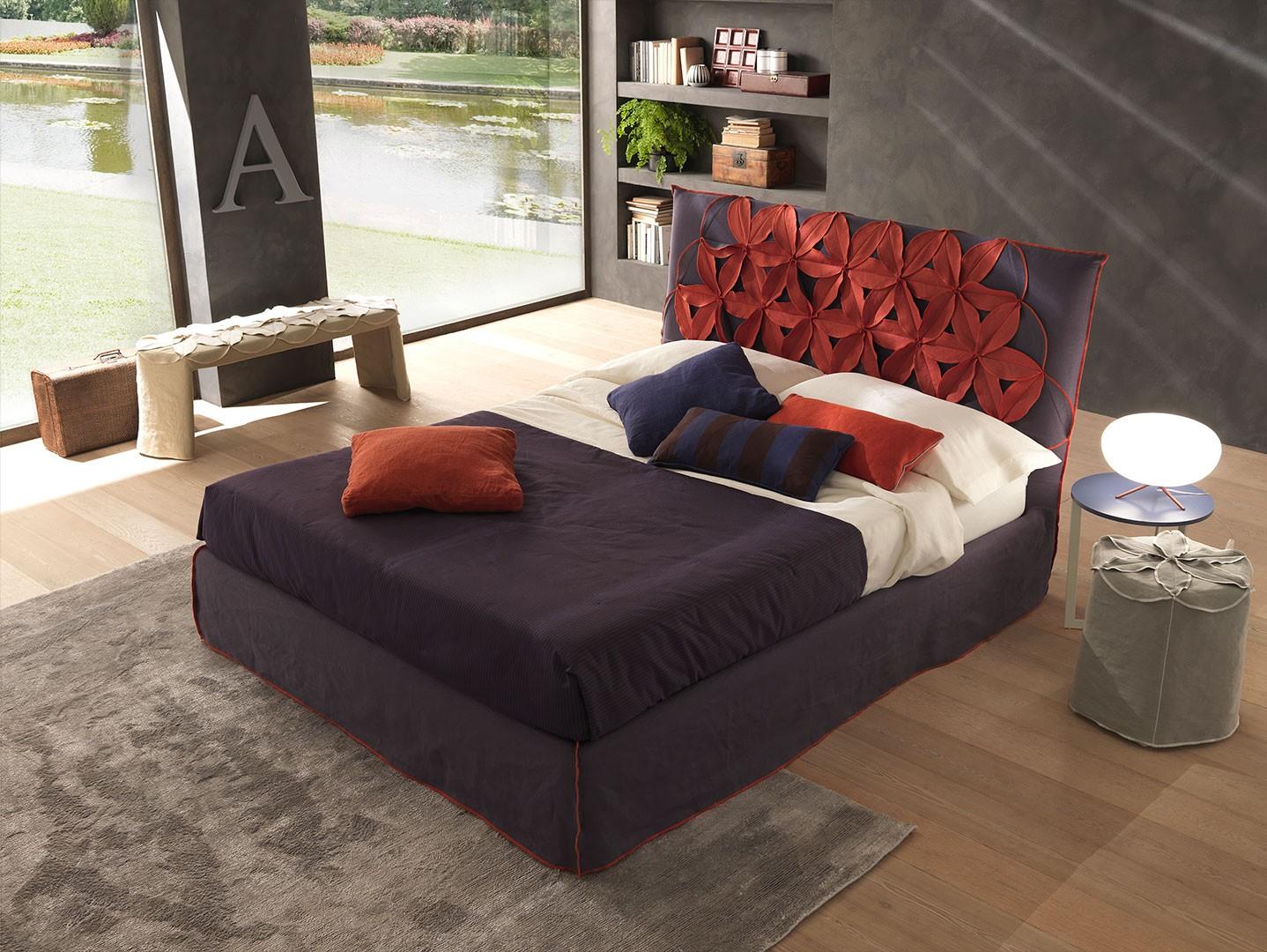 BEAUTIFUL BIG CHIC & BEAUTIFUL BIG CHIC - BEDS - BEDROOMS - PRODUCTS