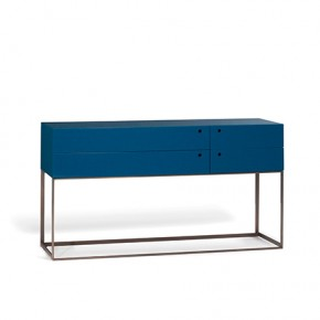 ARABESQUE CONSOLE WITH DRAWERS